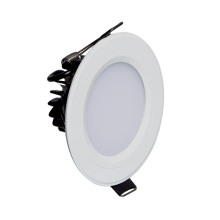 SMD 5630 Samsung 5inch 12W Back Lighting LED Downlight Housing Ceiling Recessed Spring Clip for Installation CE and RoHS Certificated Casing