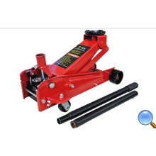 SGS approuvé 3t PVC Box & Color Box Hydraulic Floor Jack