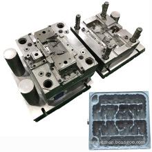 plastic mould manufacturer professional custom parts brass zinc alloy aluminium die cast mold