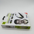 Wireless Stereo Headset Paper PVC Blister Box