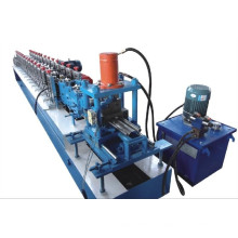 Australian Pouplar Roller Door Bottom Rail Cold Roll Forming Machine