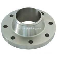 A182 Long Weld Neck Flanges