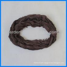 Dyeing viscose cheap wholesales scarf loop