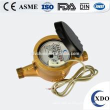 Drehkolben volumetrische Wasserzähler mit Class-D