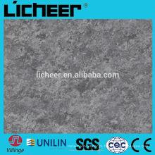 PVC impermeável em PVC piso VINYL TILE piso de vinil