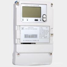Medidor de Energia Elétrica Multifuncional Inteligente para Subestação Elétrica