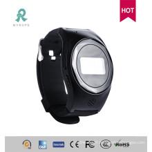 Anti-Lost GPS Watch Tracker avec alarme Sos