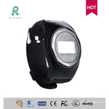 Anti-Lost GPS Watch Tracker with Sos Alarm