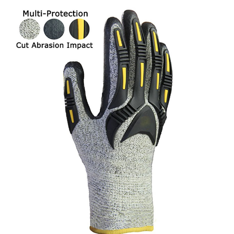 Abrasion Puncture Protection