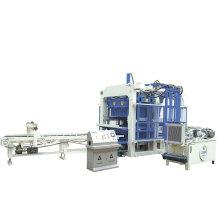 QT12 (XL) -15 Machine de fabrication de blocs automatiques (machine de blocage, machine à briques, machine de fabrication de blocs)