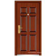 Steel Wooden Door (FXGM-C306)
