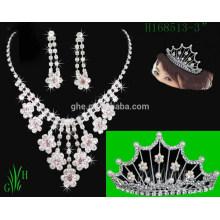 2015 New Arrival Fashion Wedding Jewelry Wedding Tiara