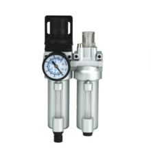 ESP pneumatics C Series filter,two-point lubricator combination
