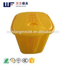 Zhejiang Taizhou poubelle peut mouler / poubelle en plastique peut mouler / moule poubelle