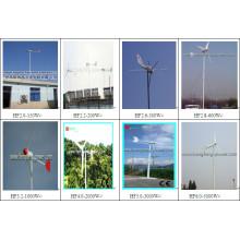 150W-200KW generador de turbina eólica Generador generador magnético de energía libre