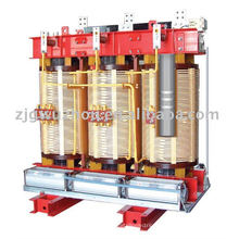 Transformateur de type 10kV-35kV sec