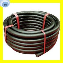 Tuyau de vapeur tressé de fil d'acier à haute résistance de haute qualité