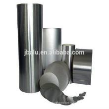 Алюминиевая фольга используется в Товары для здоровья/лекарственные препараты/медицинская промышленность