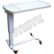 Deluxe Hospital Over-Bed Table for Patient