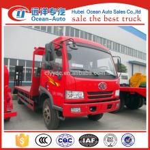 FEW 4 * 2 platform truck para la venta