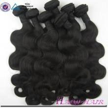 8A 9A 10A Extension Brésilienne Vierge Cheveux Prix de gros