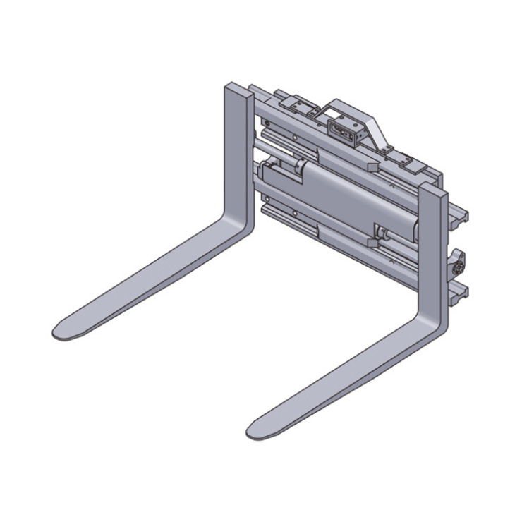 Fork Clamp2