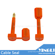 Super Security Container Seal for Sea Shipment