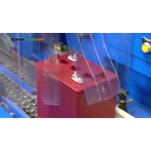 Batería de plomo ácido Bluesun 12v 200ah solar para uso de almacenamiento de energía pv