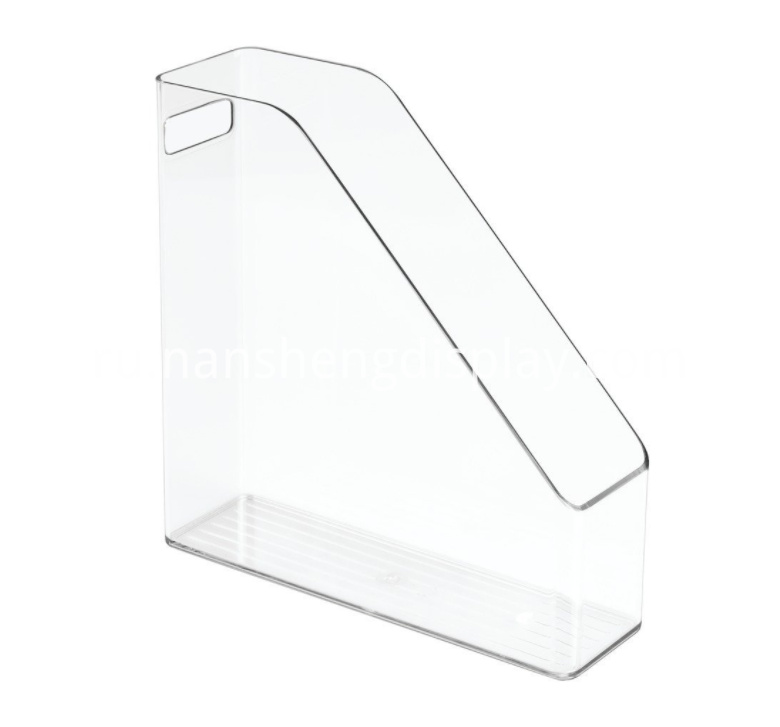 Acrylic Clear Office Desktop Organizer
