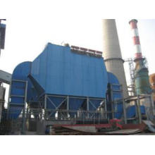 Painted Dust Collector for Filter Bags