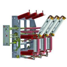 Uso interior alto voltaje carga fusible interruptor-Fzrn35 - 40,5 D combinación
