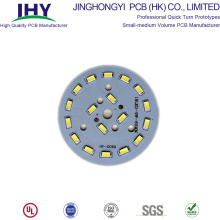 OEM Tubi8 LED Tower Warning Light PCB 94v-0 Aluminum PCB
