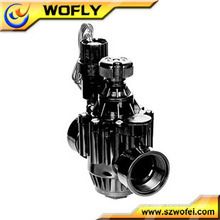 2 inch Normally closed water solenoid valve for irrigation