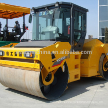 HOT SALE Road Roller XD131E Double Drum vibratory Roller