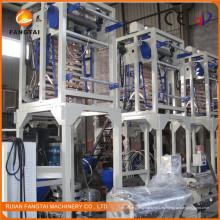 Máquina que sopla de la película de la cabeza rotatoria (CE)