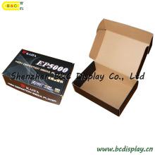 Desde la caja de la hebilla / caja de papel / paquete de productos de cartón (B & C-I012)