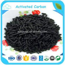 3.0 активированный колонки углерода мм для очистки воздуха