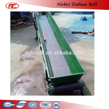 DHT-147 top quality oil resistant conveyor belts for oil conveying