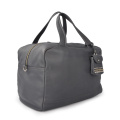 Top Quality Outdoor Genuine Leather Travel Duffel Bags