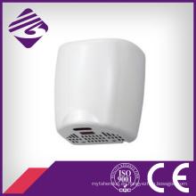 Secador de manos de acero inoxidable blanco (JN72012)