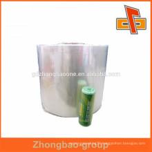 China wholesale heat shrink plastic Pof film for daliy use product packing