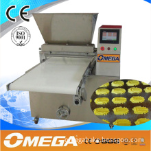 Professional Multi-Function Cookies Machine Cookies Drop Machine (manufacturer CE&ISO9001)