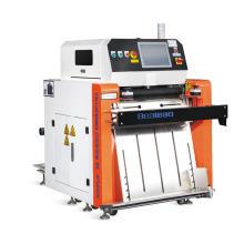 Machine d'impression et de conditionnement automatique E-Shop automatique