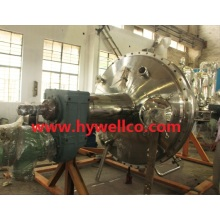 Coptis Chinensis Extractive Dryer