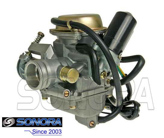 GY6 150 carburetor