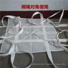 sac bandoulière de levage / sac à palette / bandoulière pp big bag