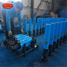 Tunnel Light Single Hydraulic Acrow Prop