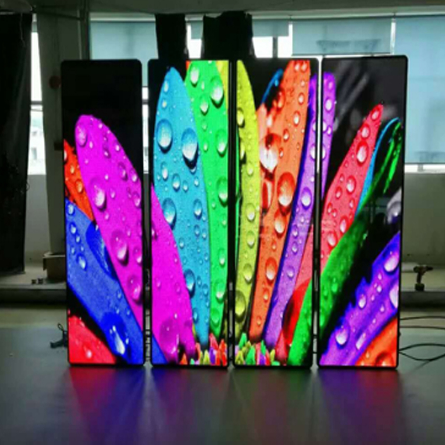 High Quality RGB P3 Mirror Led Module Panel