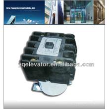 Contactor elevador Schindler MG6 80V, piezas elevadoras