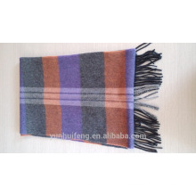 Pure mongolian lady blended scarf